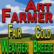 Art Farmer Fair Weather