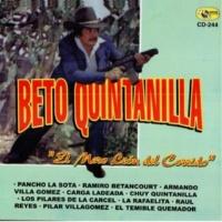 Beto Quintanilla Carga Ladeada