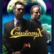 CousteauX Burma EP