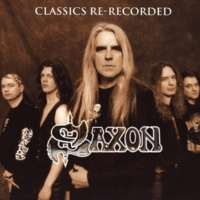 Saxon Princess of the Night (Rerecorded)
