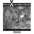 Pavelski Predator