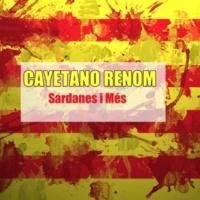 Cayetano Renom És la Moreneta