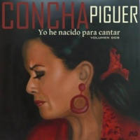 Concha Piquer Yo Quiero Vender Mis Ojos