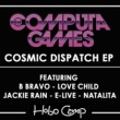 Computa Games Cosmic Dispatch EP