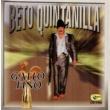 Beto Quintanilla Gallo Fino