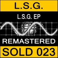 L.S.G. Fragile (Remastered)