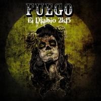 Fuego El Diablo 2k15 (israel Toledo Remix) (Israel Toled)