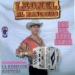 Leonel El Ranchero Luz del Rayo Lazer