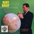 Ruby Braff Blowing Around the World