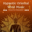 Asian Duo Master Hypnotic Oriental Wind Music - Soothing Deep Sleep Music for Relaxation, Relieve Stress