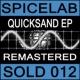 Spicelab Quicksand EP