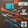 Roy Eldridge Roy's Got Rhythm