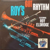 Roy Eldridge The Heat's On