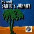 Santo and Johnny Adventures in Paradise