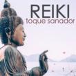 Uma Gaye Toque Sanador Reiki - Música de Fondo para Paz Interior, Terapia del Sonido para Relajarse