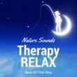 Anne Therapy Therapy Relax: Music for Total Sleep, Insomnia Cure, Nature Sounds for Deep Relaxation Meditation & Healing