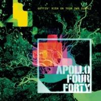 Apollo 440 Crazee Horse (Instrumental Version)