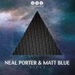 Neal Porter&Matt Blue Sieve