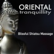 Oriental Music Collective Oriental Tranquility - Blissful Shiatsu Massage, Revitalizing Spa Songs for Ayurveda