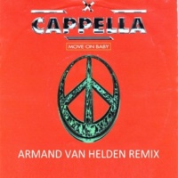 Cappella Move On Baby (armand Van Helden Remix)