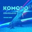 Dreiundzwanzig Komodo 2K15