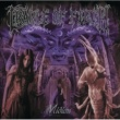 Cradle Of Filth Saffron's Curse
