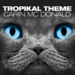 Carin Mc Donald Tropikal Theme