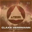 Claas Herrmann What You Need