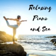Bedtime Masters Relaxing Piano and Sea -  Insomnia, Calm Falling Asleep, Relaxing Music with Sounds of Nature