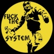 Syntax Error Fuck the System