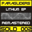 Paragliders Lithium EP