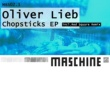 Oliver Lieb Chopsticks