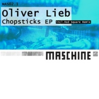 Oliver Lieb Chopsticks (Red Square Remix)
