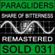 Paragliders Share of Bitterness (Peppermint Mix (Remastered))