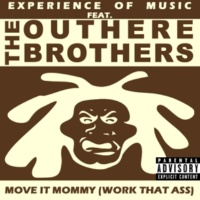 Experience Of Music/The Outhere Brothers Move It Mommy  (Greg's Retro Radio Mix)