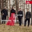 Josef Suk Piano Quartet Dvořák: Piano Quartet No. 2, Op. 87 - Suk: Piano Quartet, Op. 1
