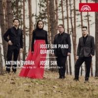 Josef Suk Piano Quartet Piano Quartet in A Minor, Op. 1: II. Adagio