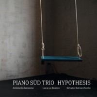 Piano Süd Trio Dancing in a Dream