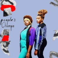 People's Champs No Prisoners (Hostages)