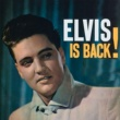 Elvis Presley Elvis Is Back (Remastered)