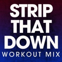 Power Music Workout Strip That Down