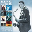 King Curtis His First Eight Classic Albums: 1959 - 1962