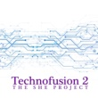 The She Project Technofusion 2