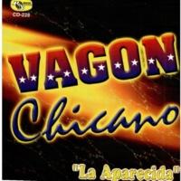 Vagon Chicano Morenita Consentida