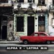 Alpha K Latina Mia