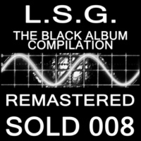 L.S.G. Deep Blue (CD Mix)