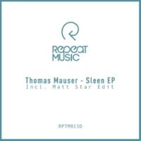 Thomas Mauser RIDK (Original Mix)