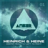 Heinrich & Heine Deeper Reality (Gaga Remix)