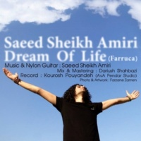 Saeed SheikhAmiri Dream of Life