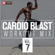 Power Music Workout Cardio BLAST! Workout Mix Vol. 7 (60 Min Non-Stop Workout Mix 135-145 BPM)